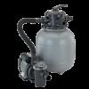 Baseino Filtravimo Blokas SHOTT MINI PPF25 4000SP PF