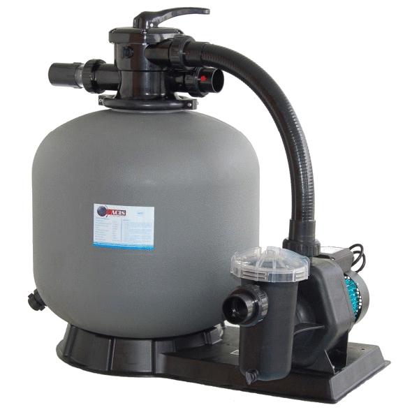 Baseino Filtravimo Blokas ViPool 15m³/h