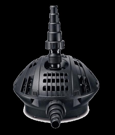 Filtravimo Siurblys Tvenkiniams SHOTT SHP9000 140W