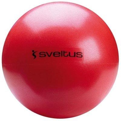 Jogos kamuolys 25cm red