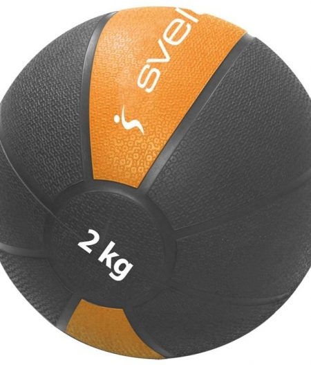 Medicininis kamuolys MEDICINE BALL 2kg