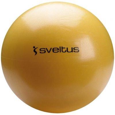 Jogos kamuolys 25cm yellow
