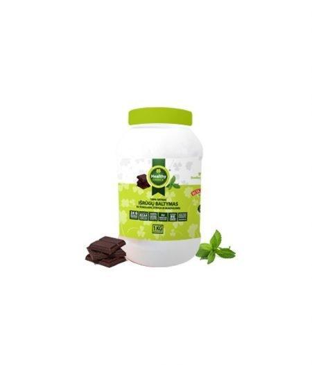 Proteinas su šokoladu, 1kg