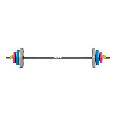 Body Pump rinkinys TIGUAR® Power Gym