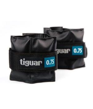 Riešo ir čiurnos svarmenys TIGUAR (2x0,75kg)