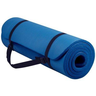 Fitneso kilimelis Sportbay® PROFI 1,6cm