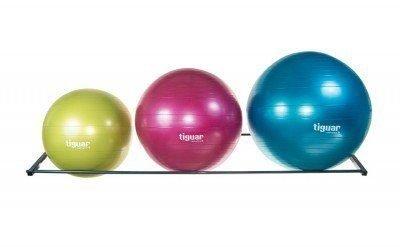 Gimnastikos kamuolių kabykla TIGUAR