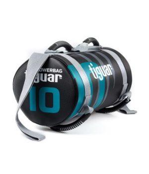 Jėgos maišas TIGUAR Power Bag, 10kg