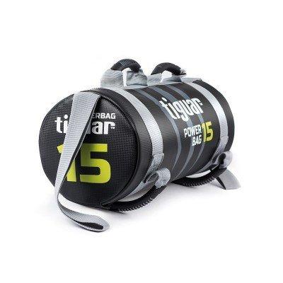 Jėgos maišas TIGUAR Power Bag, 15kg