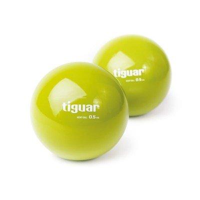 Svoriniai kamuoliai TIGUAR (0,5kg)
