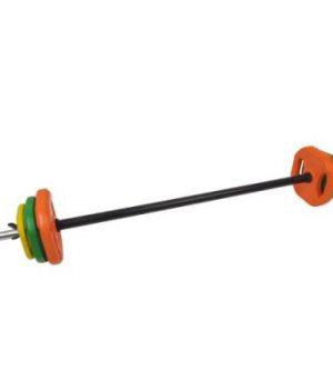 Body Pump rinkinys Sportbay® Pump set (20kg)