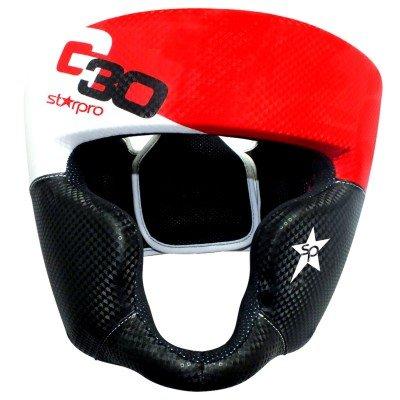 Bokso šalmas STARPRO G30