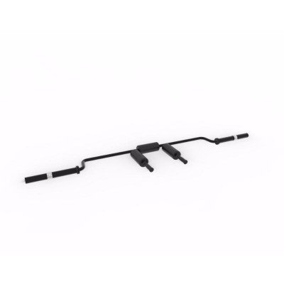 Olimpinis grifas Safety Squat Bar