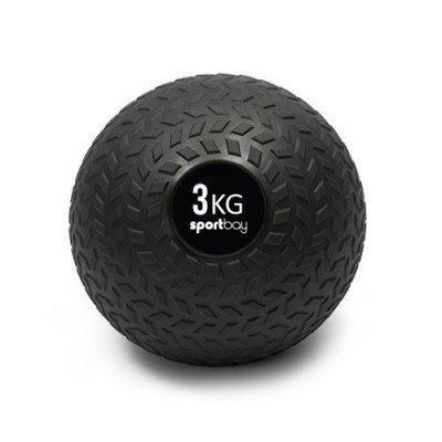 Pasunkintas kamuolys Sportbay® SlamBall (3-12kg)