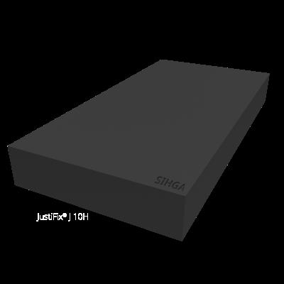 Gumos Padas Terasoms SIHGA JustiFix J 80x40x10 mm