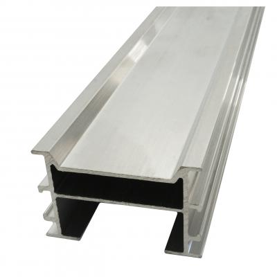 Aliuminio Lagės Terasos Karkaso Konstrukcijai Relo P 2200 mm