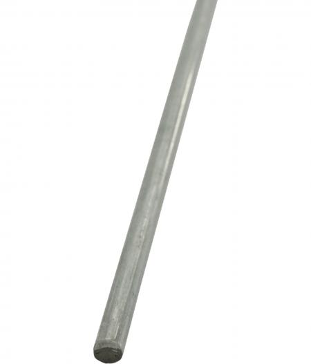 Aliuminio Lagių Sujungimo Relingas RELO R 370 mm