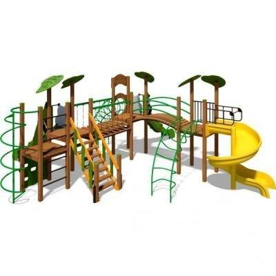 Vaikų žaidimų kompleksai