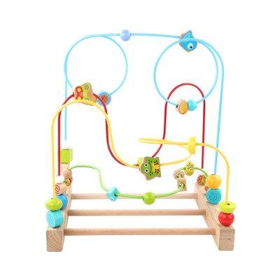 Žaislas - Didysis labirintas