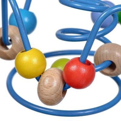 Žaislas labirintas